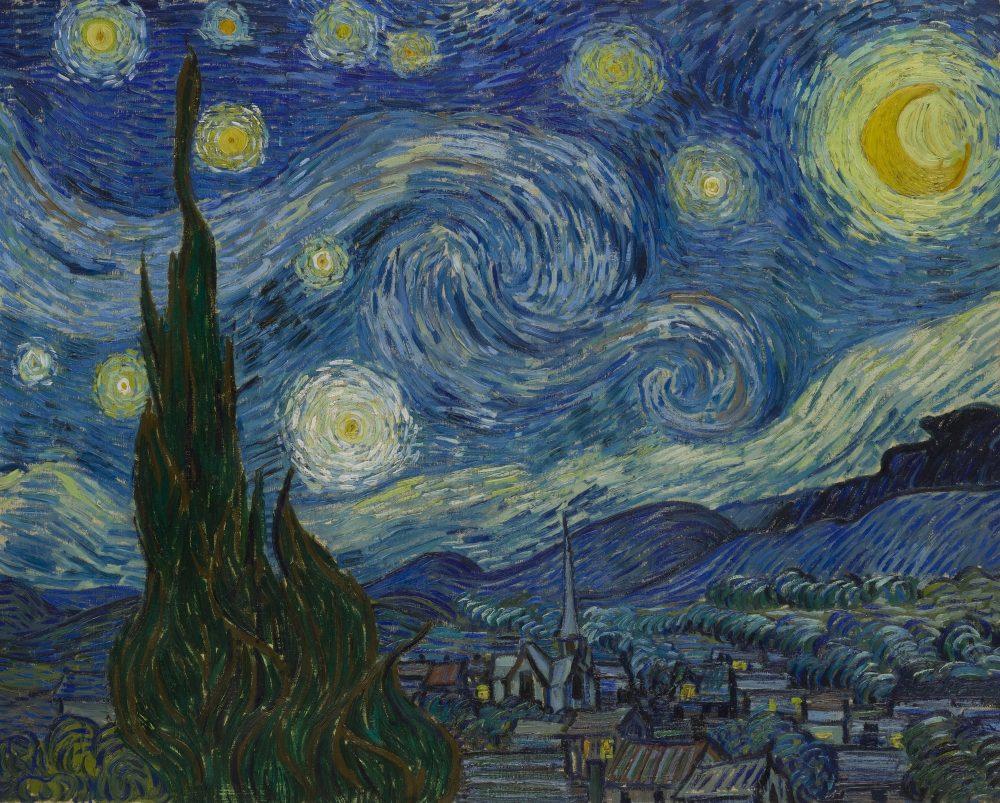 Vincent Van Gogh Elegí Conscientemente El Camino Del Perro
