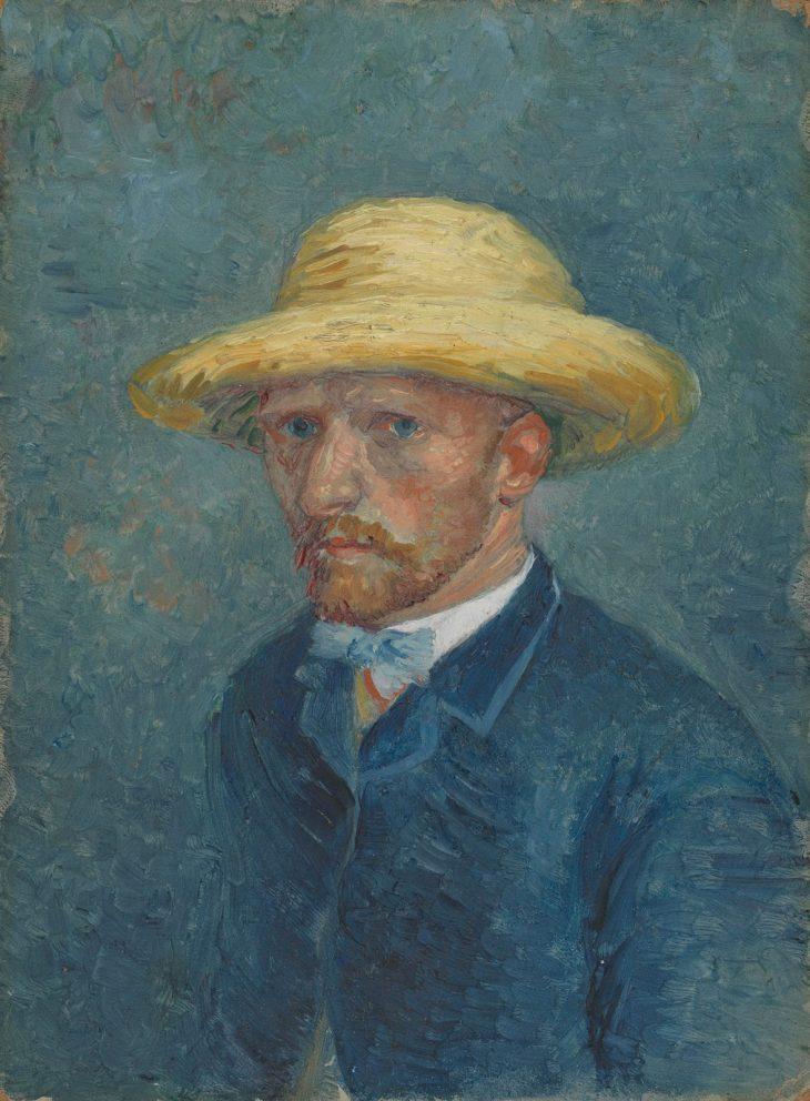 ..Bagunça.. - Página 10 Van-Gogh-Retrato-de-Theo-1887-e1533073125691