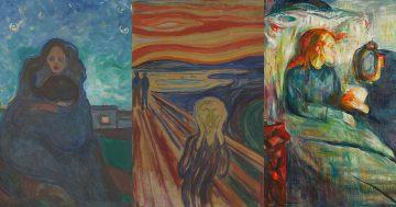 Munchmuseet (Museo Munch) mini