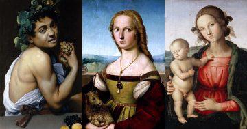 Galleria Borghese mini