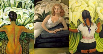 C6 Diego Rivera and the Gannets mini
